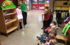 Jenaplan IKC Donatushof heeft maar liefst twee Kinderzwerfboekstations!