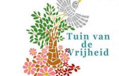 Tuin van de Vrijheid - Dodenherdenking 4 mei